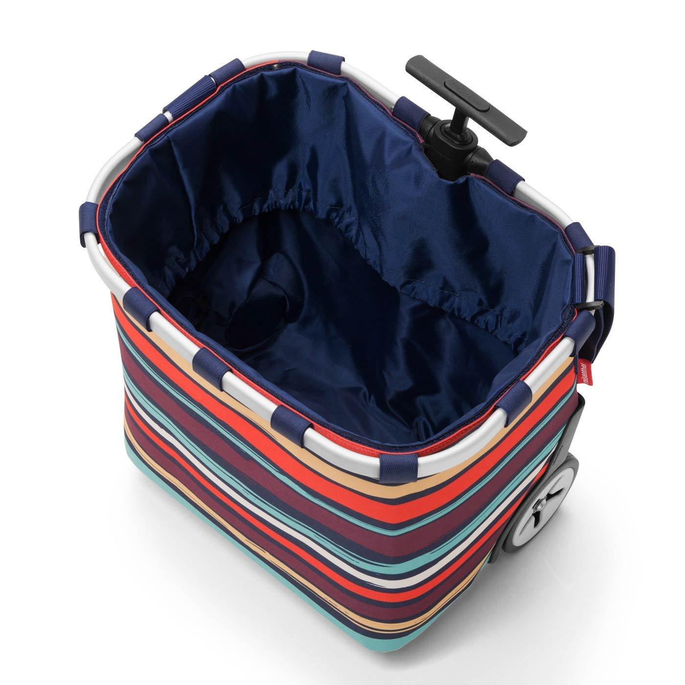 Dark Blue Reisenthel carrycruiser Hand Luggage 48 Centimeters 40 Blue