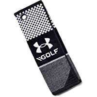 Under Armour Bag Golf Towel Toalla, Unisex Adulto