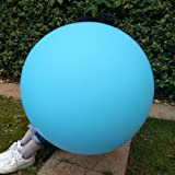 GuassLee Big Balloon 36 Inch Round Latex Giant Balloon Large Thick Balloons for Photo Shoot/Birthday/Wedding Party/Festival/Event/Carnival Decorations