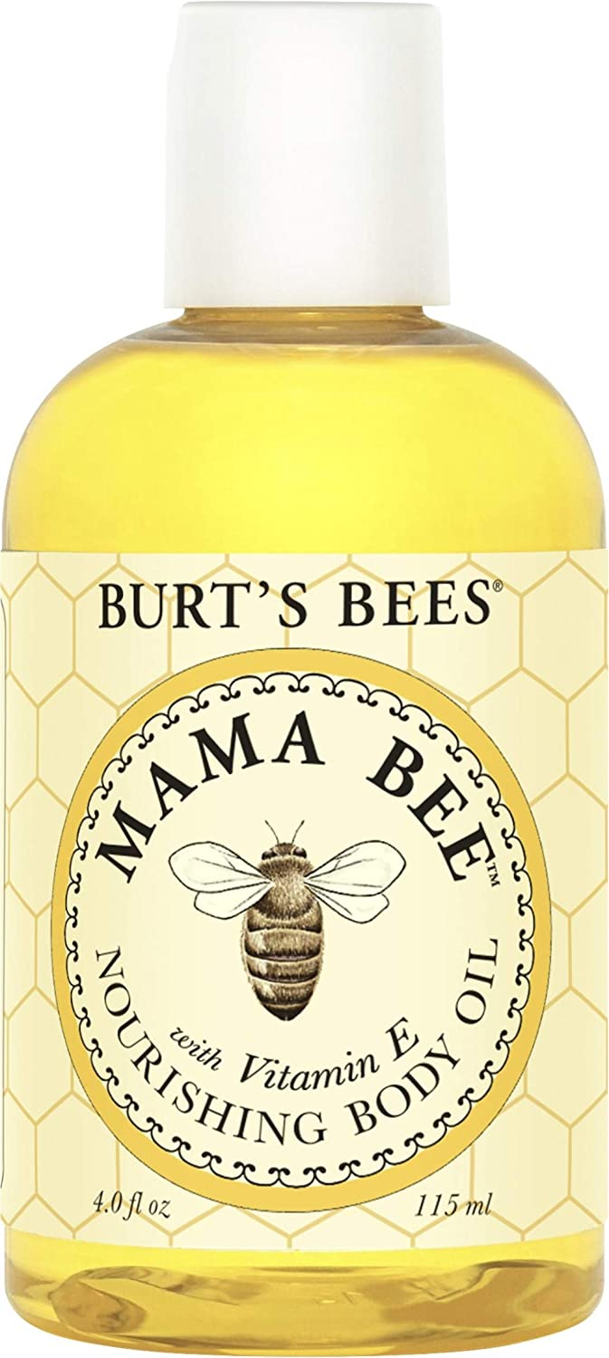 Burt's Bees Mama Bee Belly Oil