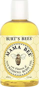 Burt's Bees Oil