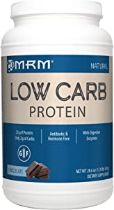 Low Carb Protein - Chocolate