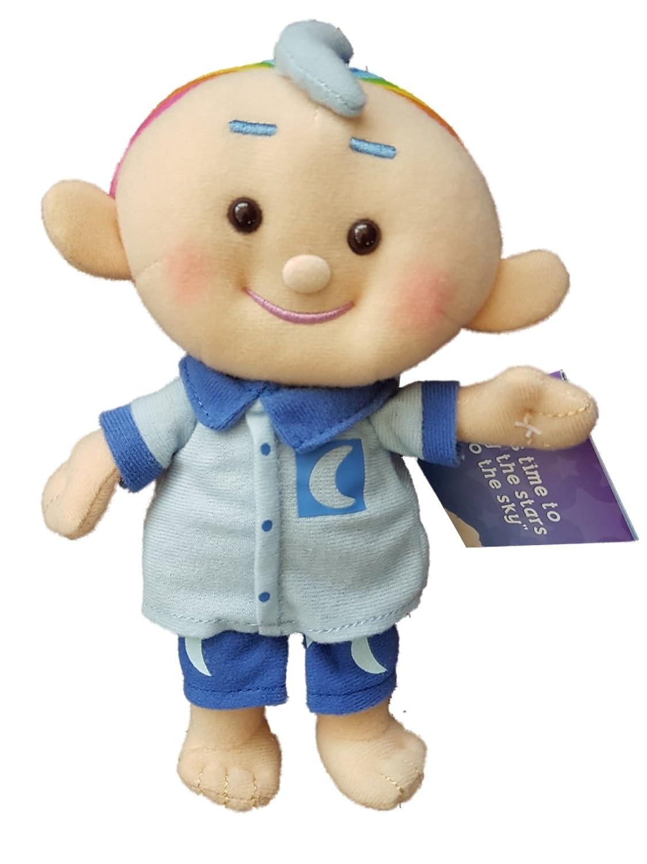 """16/"""" Cloudbabies Baba Blue Large Plush Soft Toy"""