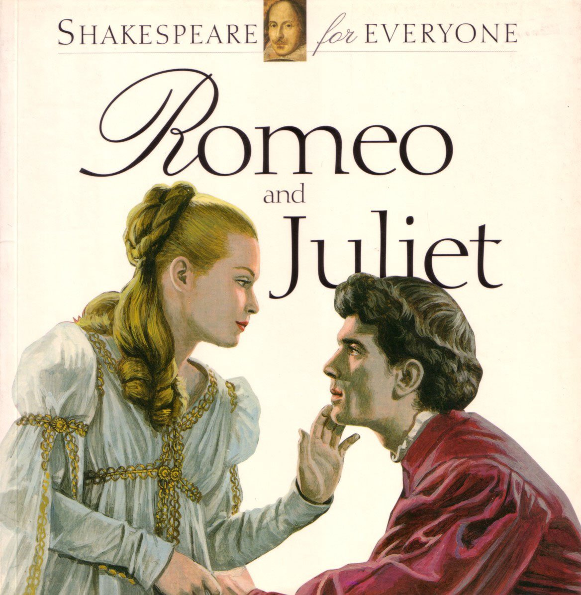 Download Romeo and Juliet (Shakespeare for Everyone) pdf epub