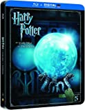 Harry Potter et l'Ordre du Phénix [Édition Limitée boîtier SteelBook]