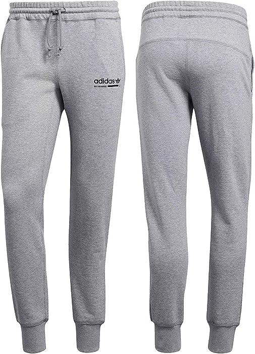44d0abd2ea2 Adidas Kaval Sweatpants at Amazon Men's Clothing store: