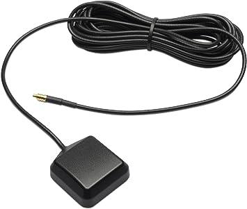 HP Antena GPS externa HP iPAQ, 135 x 30 x 20 mm, 135 mm, 30 ...