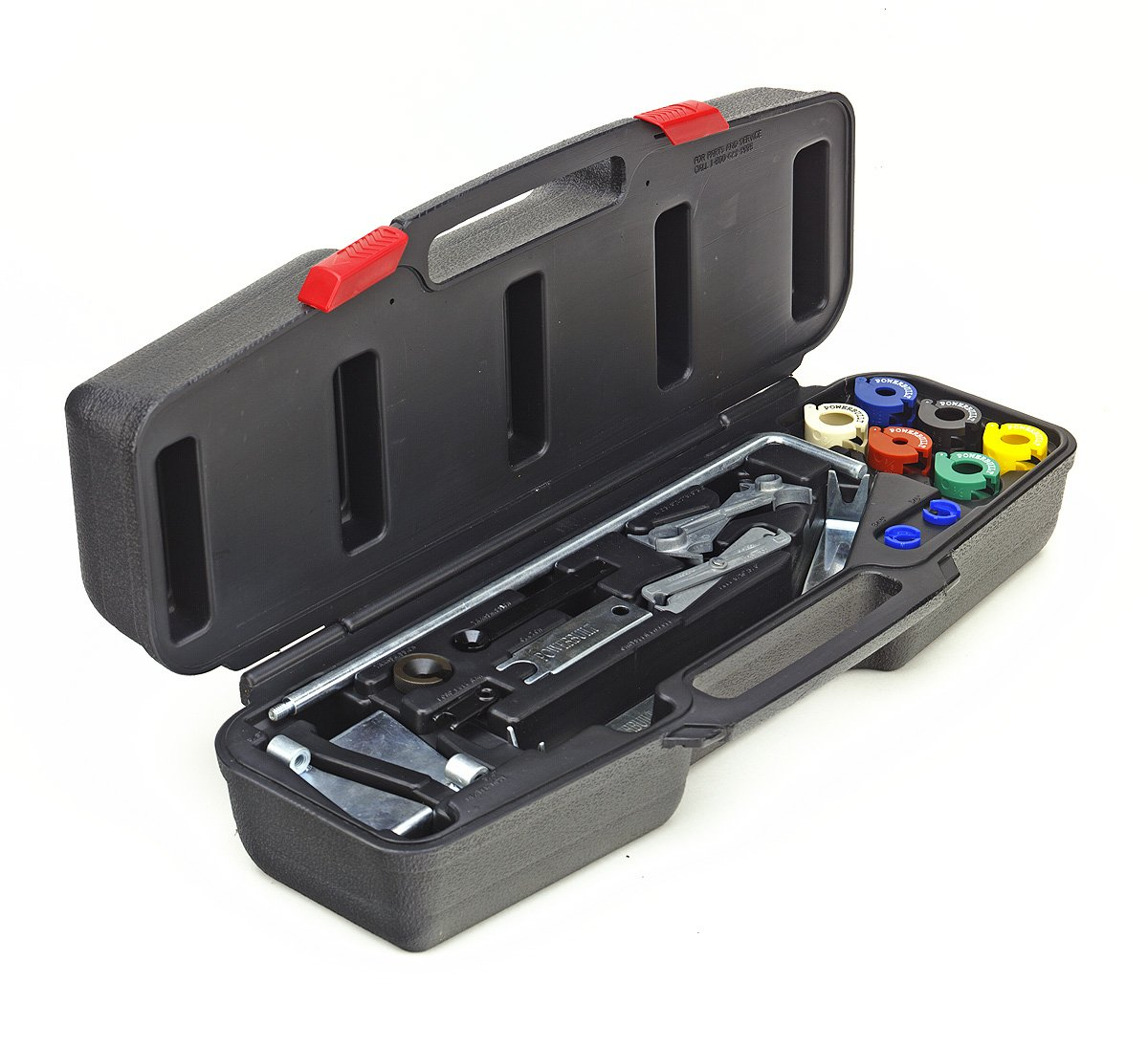 Powerbuilt Alltrade 648727 Kit 22 Master Disconnect Tool Set