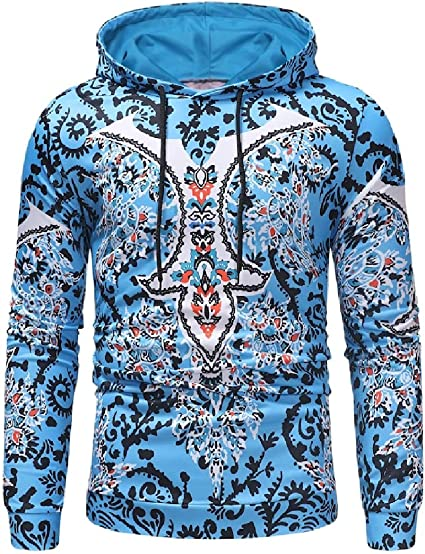 Nicelly Mens Fashion Splice Hit Color V Neck Outwear Winter Jackets