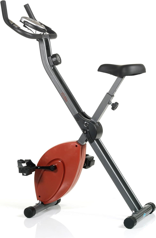 DKN - Bicicletas estáticas y de Spinning para Fitness: Amazon.es ...