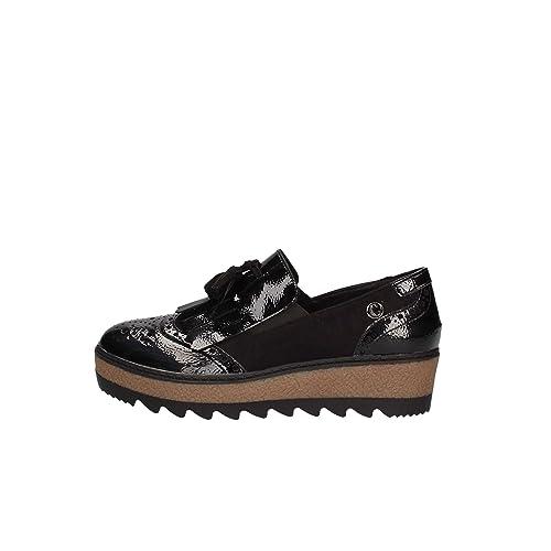 De MujerAmazon Zapato Mujer Carmela 065814 es Sintético oWdCrBex