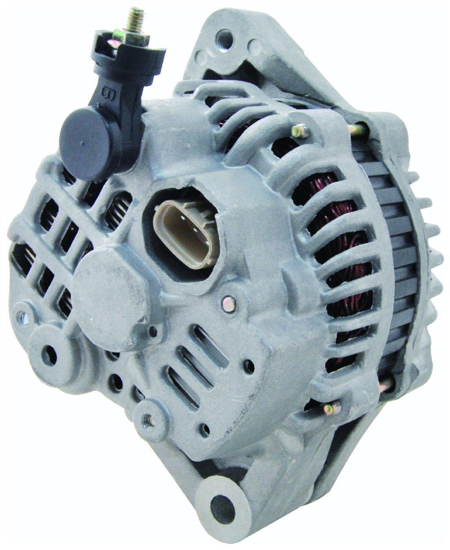 Amazon.com: Premier Gear PG-13781 Professional Grade New Alternator:  Automotive
