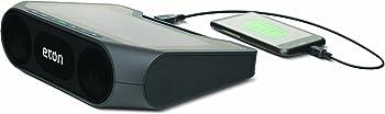 Eton Rukus Xtreme Solar Powered Bluetooth Sound System