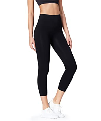 Activewear Mallas Largas de Entrenamiento Mujer