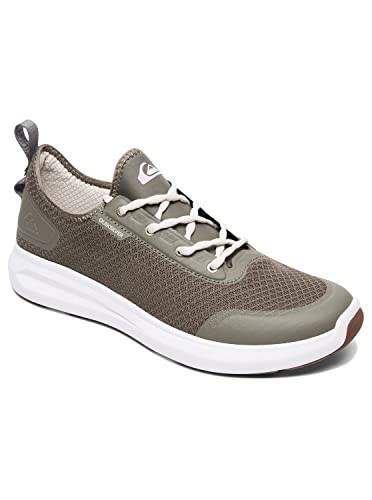 61c0cd47c22f Quiksilver Layover Travel - Baskets pour Homme AQYS700043 ...