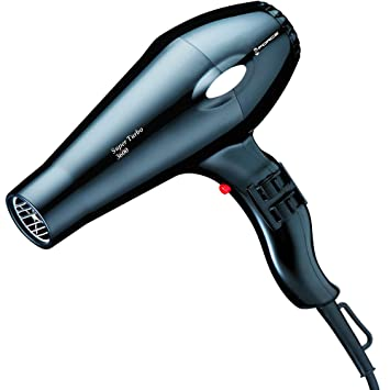 Amazon.com: GForce GF-A02-965 Professional Hair Dryer 1800 Watts 2 Speed And 3 Heat Settings: Beauty
