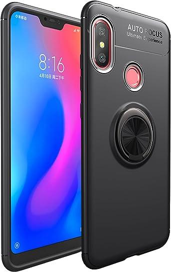 Funda para Xiaomi Mi A2 Lite(Redmi 6 Pro),Croachi Case para Xiaomi ...