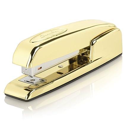 Gold Stapler Set