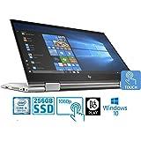 HP Envy x360 2-in-1 Laptop Core i5-8250U 256GB SSD 15.6