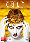American Horror Story: Cult (4 Disc) (DVD)