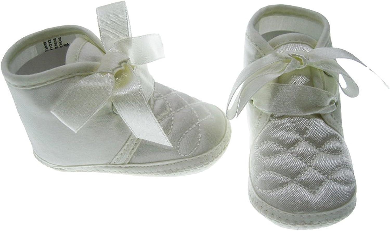 Chaussures de bapt/ême pour b/éb/é gar/çon