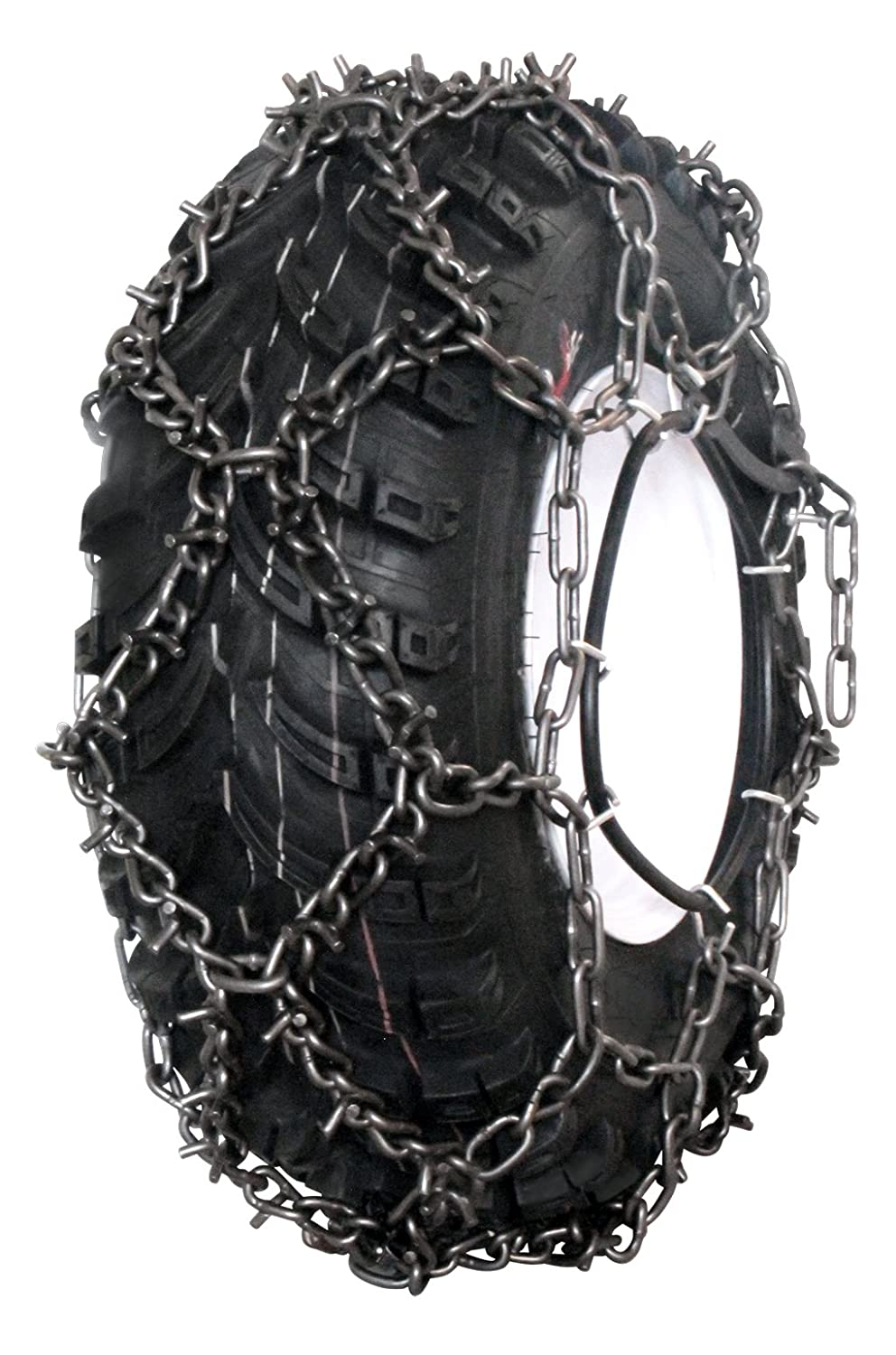 Grizzlar GTN-716 ATV Diamond Studded/ Tire Chains 25x12-9 26x11-15 26x11-14 25x12-10 26x11-12 25x12-12 25x12.5-12 25x12-11