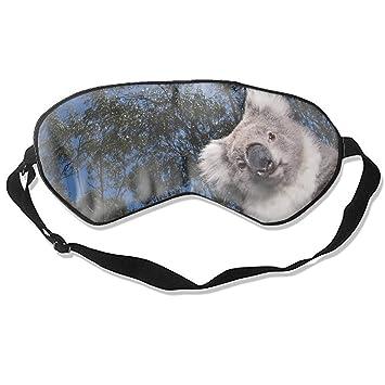Amazon.com : Animal Koala Sleep Mask Lightweight and ...