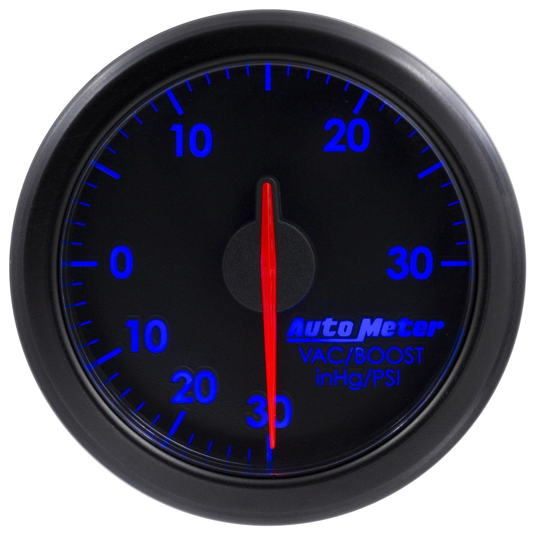 Auto Meter 9159T Boost/Vacuum Gauge by Auto Meter