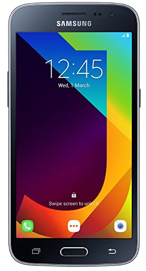 Samsung Galaxy J2 Pro Black 16gb Amazon In Electronics