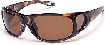 6b17ca0e61 Coyote Eyewear P-22 Sportsman s P-Series Polarized Fishing Sunglasses