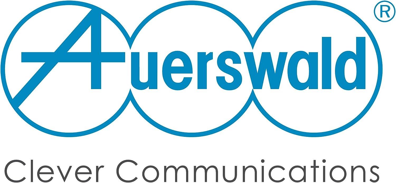 Auerswald Compact Net Modul Für Compact 5200 5500 Elektronik