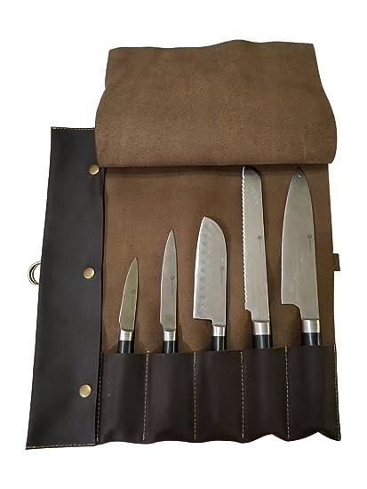 Amazon.com: Genuine Lightweight Premium Leather Professional ...