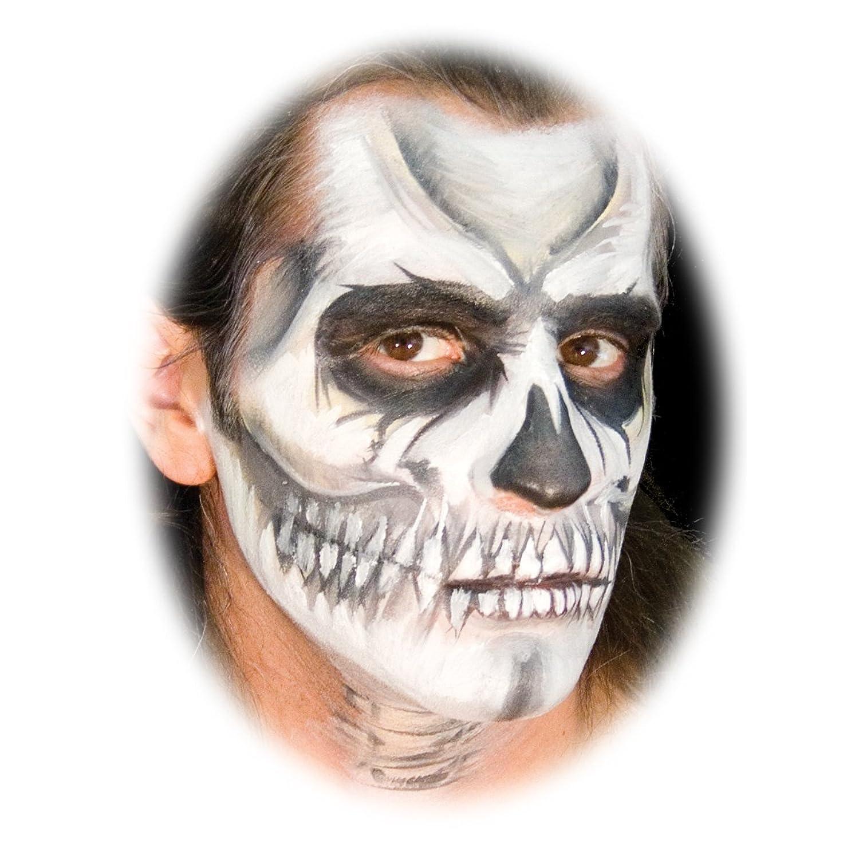 EZ MU Kit Voodoo Skull