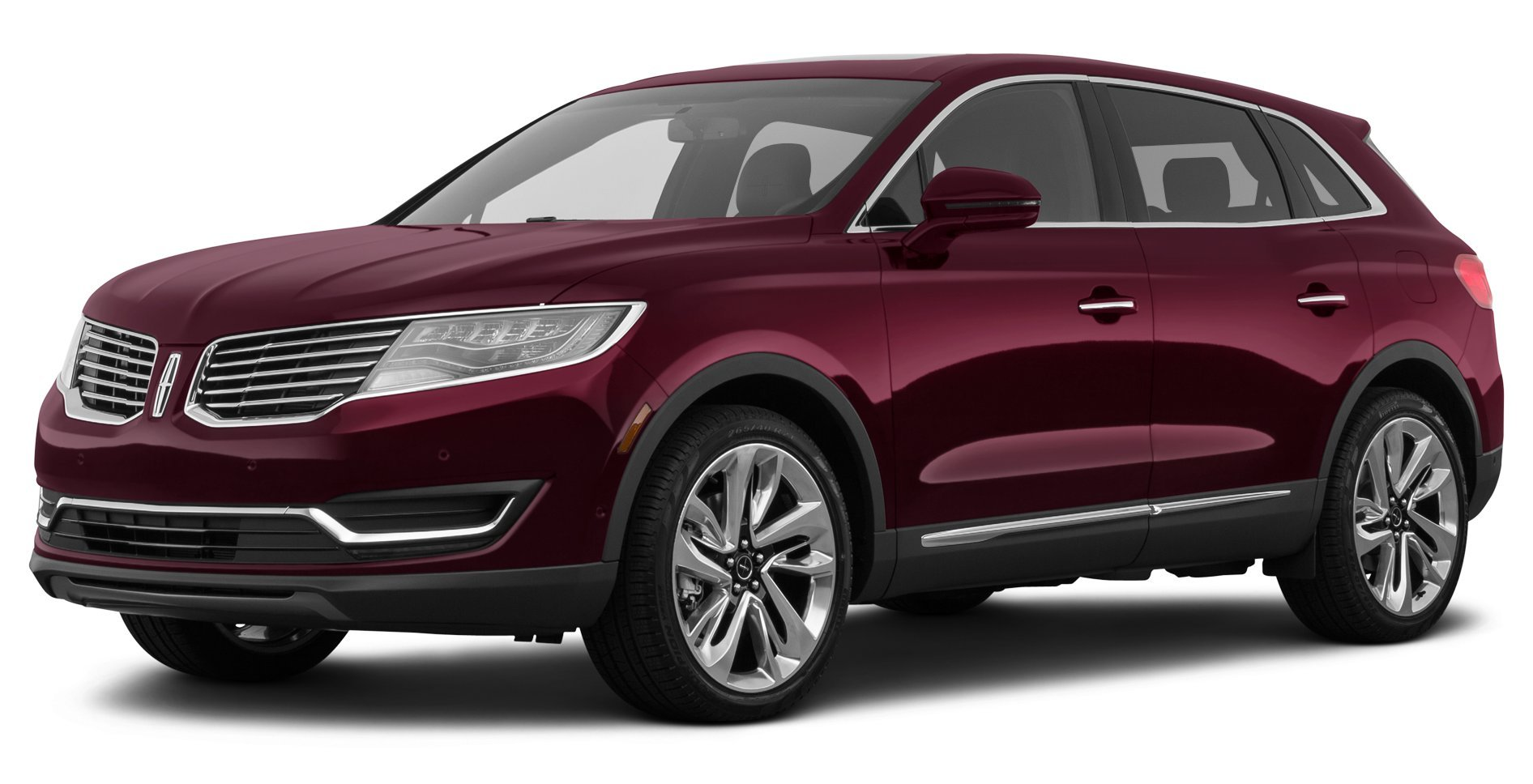 2017 lincoln mkx reviews images and specs. Black Bedroom Furniture Sets. Home Design Ideas