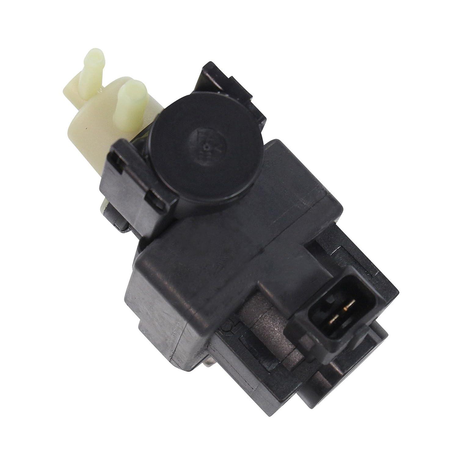Pierburg 7.01152.02.0 Capteur de Pression Turbocompresseur