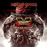 Street Fighter V - Arcade Edition Plus Bonus