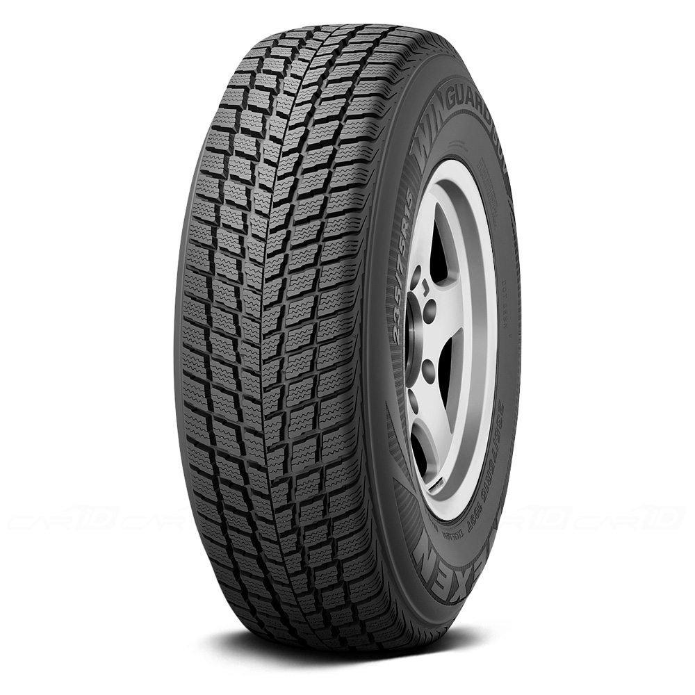 NEXEN - WINGUARD SUV - 255/60 R17 106H - Winterreifen (4x4) - C/E/73 Nexen Tires