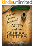 Acts and the General Letters: Devotional