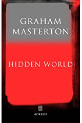Hidden World Kindle Edition