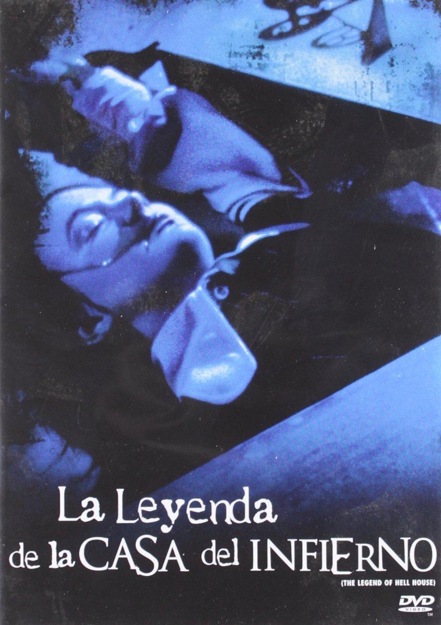 La Leyenda De La Casa Del Infierno [DVD]: Amazon.es: Varios ...