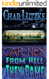 Car Nex: From Hell They Came (The Car Nex Story Series Book 8)
