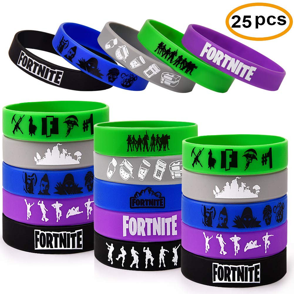 Amazon.com: Fortnite Battle Bus Party Pack: Health ...