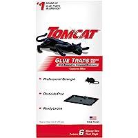 Tomcat Mouse Glue Trap W/Eugenol
