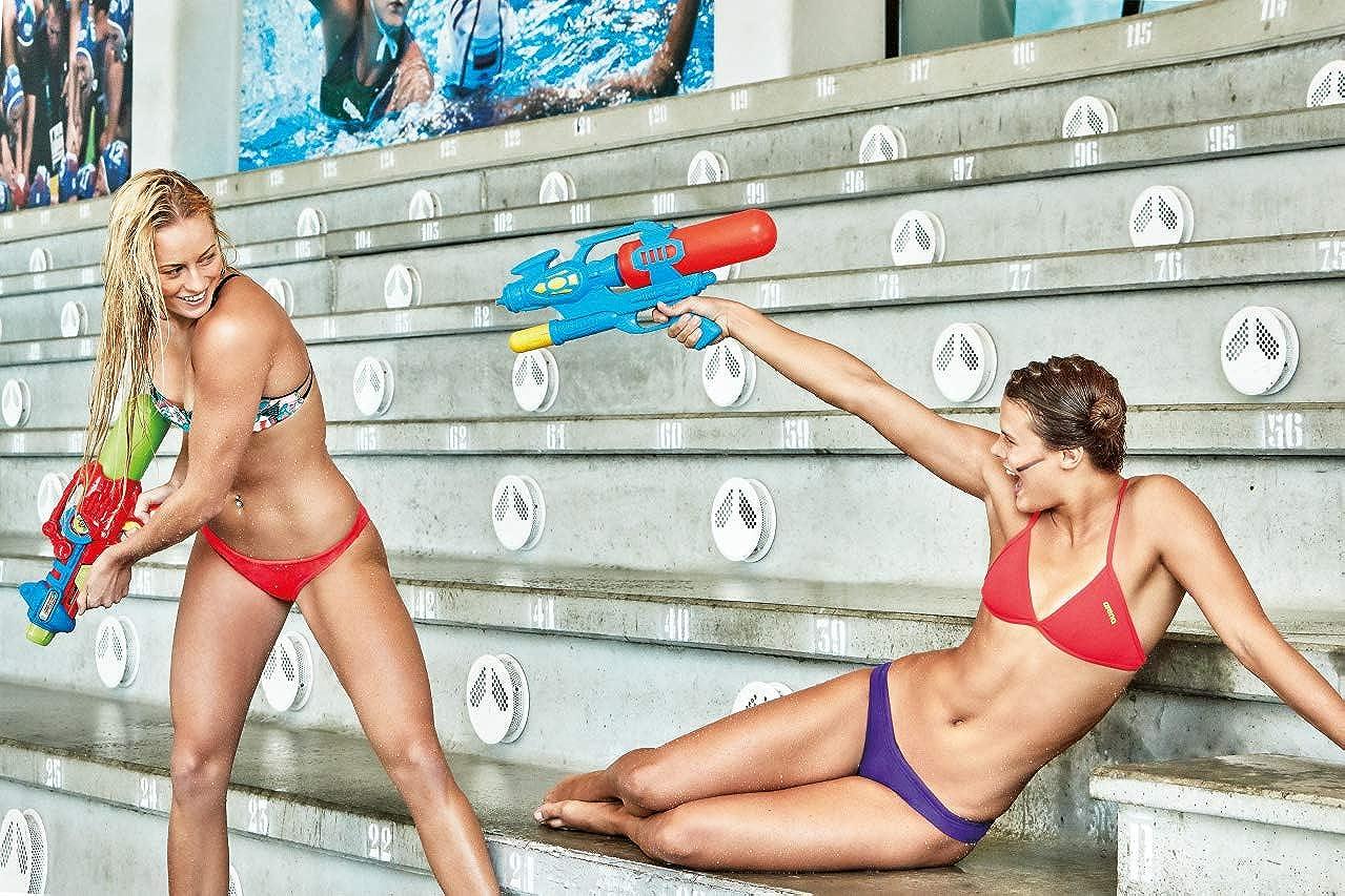Womens Arena Womens Athletinnen Training Bikini Fashion Unique Unique f/ür Athletinnen