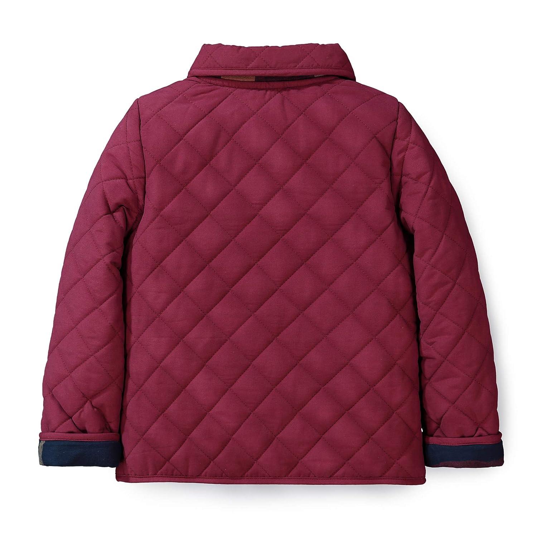 Jackets Clothing, Shoes & Jewelry Hope & Henry Girls Barn Jacket