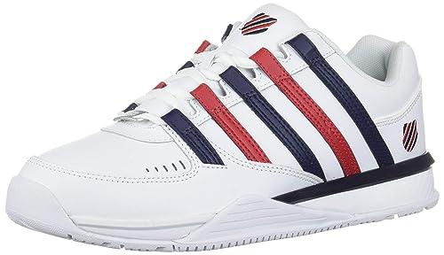 Baxter Bags Swiss K Men's co ukShoesamp; SneakerAmazon Fashion TKc3Jl1F