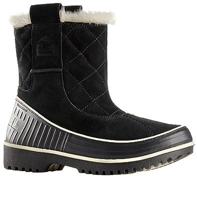 40f9c7d3d069 Sorel Tivoli II Pull On Boot - Women s Black Bisque 6