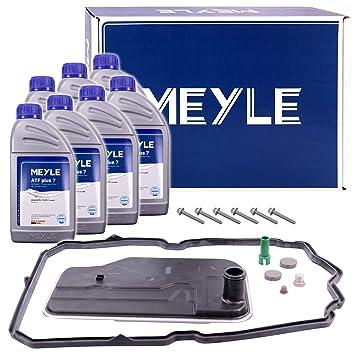 Meyle - Juego de cambio de aceite, transmisión automática