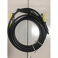 GENUINE K/ärcher 4 Mtr Hose For K2 Full Control Pressure Washer 12 MPa 1750 psi