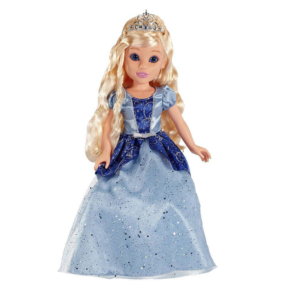 Amazon.com Disney Princess u0026 Me 18 inch Doll Set - Cinderella Toys u0026 Games  sc 1 st  Amazon.com & Amazon.com: Disney Princess u0026 Me 18 inch Doll Set - Cinderella: Toys ...